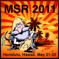 MSR 2011